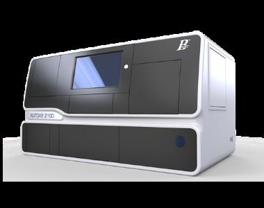 AUTOAE2100磁微粒全自動化學發光儀